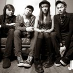 The Jellycats: the sweet new face of ska