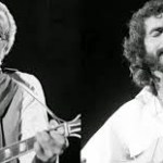 First love is the deepest: Cat Stevens goes back to the blues