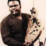 Film of the four Kings of the electric blues guitar