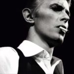 David Bowie's early days.
