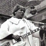 Rocking blues from 1938