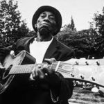 Blues – America's greatest gift to the world?