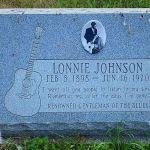 Help dead blues artists get stoned.