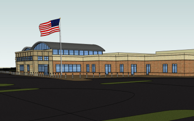 DoD Medical Facility in Stafford One Step Closer to Reality