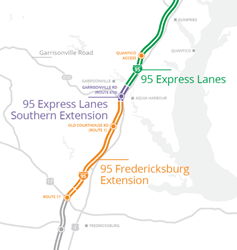 Express Lanes Extension