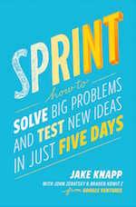 Sprint by Jake Knapp Book Summary and PDF