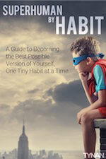 Superhuman by habit book summary and pdf