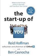 the start up of you by reid hoffman book summary and pdf