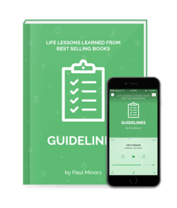 Guidelines eBook and Audio Book