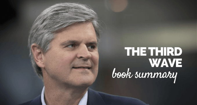 The Third Wave Book Summary and PDF