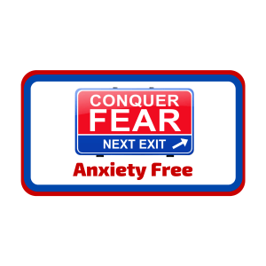 Anxiety Free PAckage