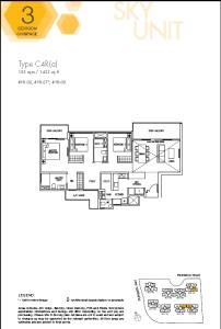 Ecopoliton - Floorplan 33