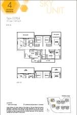 Ecopoliton - Floorplan 37