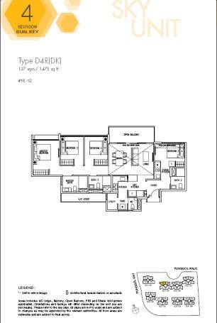 Ecopoliton - Floorplan 41