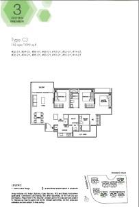 Ecopoliton - Floorplan 5