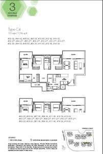 Ecopoliton - Floorplan 7