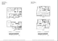 RV residences - Floorplan 13