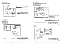RV residences - Floorplan 2