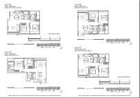 RV residences - Floorplan 3