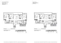 RV residences - Floorplan 6