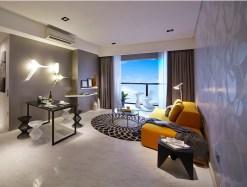 DUO Residences - 1 Bedroom