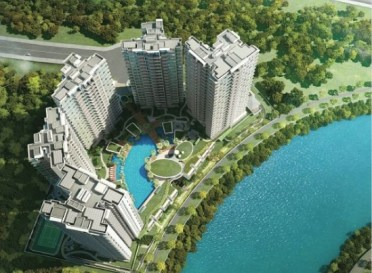 Rivertrees Residences Artist Impression 3
