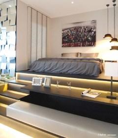 KAllang Riverside Artist Impression interior 1