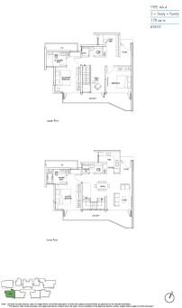 Kallang Riverside Floorplan 8
