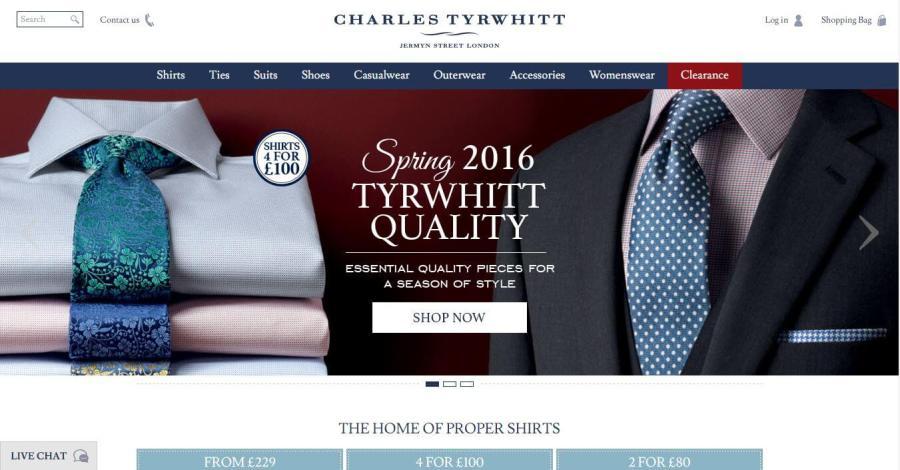 Charles Twyatt