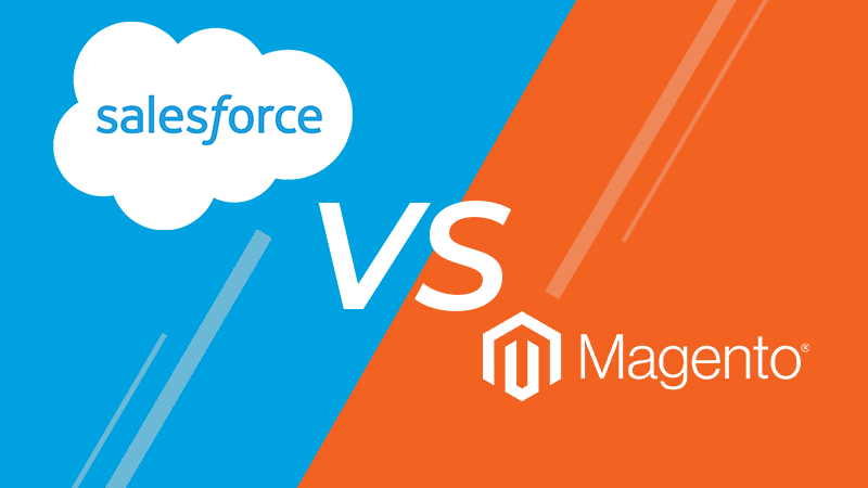 6d95a90c Magento Commerce vs Salesforce Commerce Cloud (Demandware) – Platform  Comparison