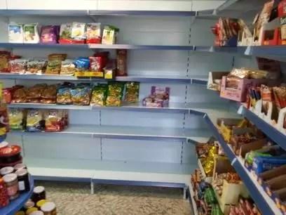 Minimercado Expositores 2