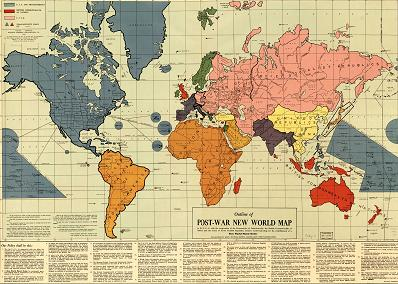 World at 1942