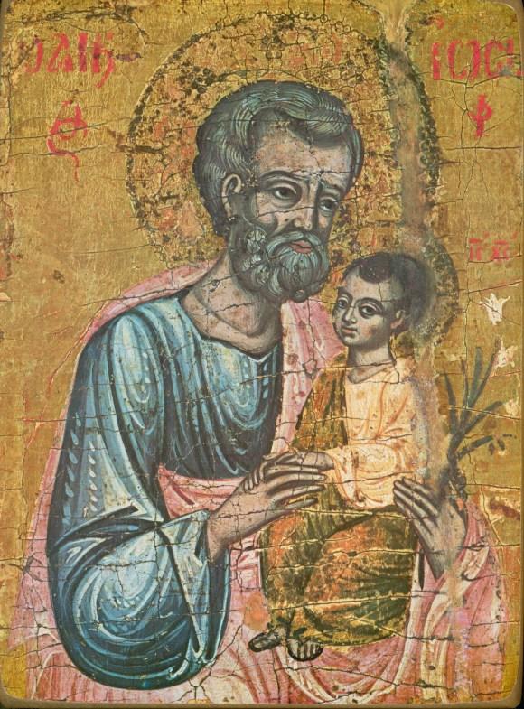 Saint Joseph's Day
