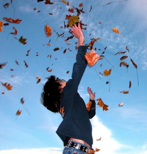 40 sec reading: the strength of joy
