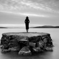 Reflection for today...Strength in Solitude -Paulo Coelho