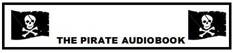 The pirated audiobook