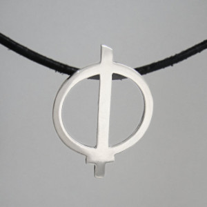 Warrior of Light Necklace
