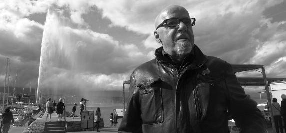 Genève inspire Paulo Coelho