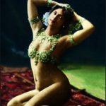 Mata-Hari_Vintage-Postcards