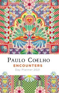 2021 Paulo Coelho agenda