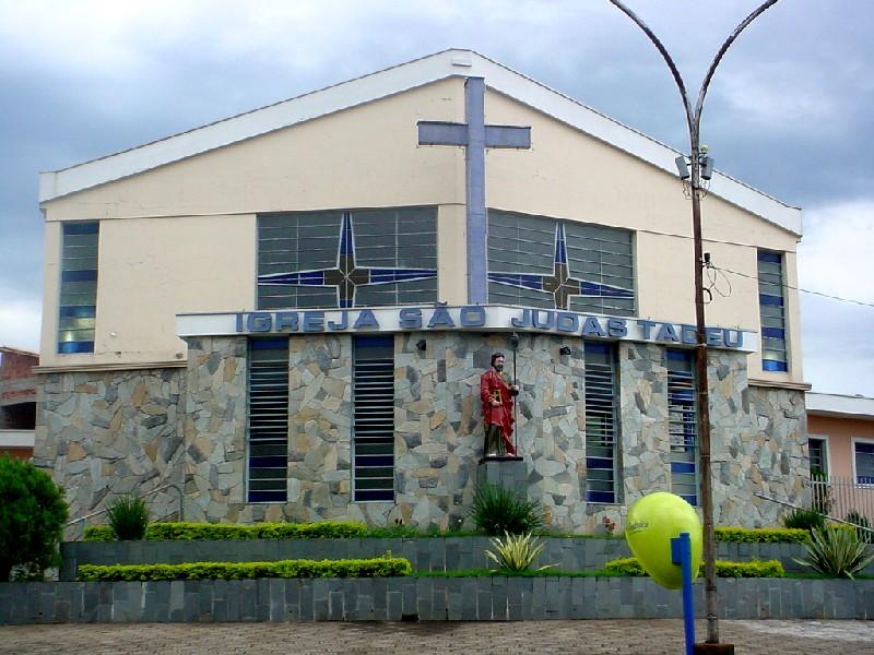 Grupo de Jovens BRASA, de São Carlos; Visitaram Artur Nogueira no próximo Sabado