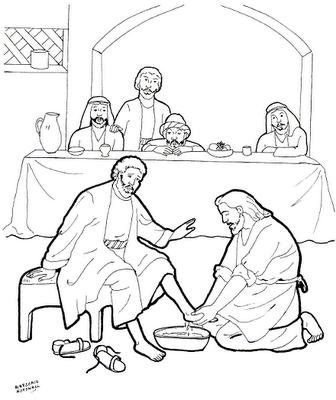 Programação da Semana Santa. (6/6)