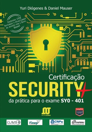 LivroSecurity+