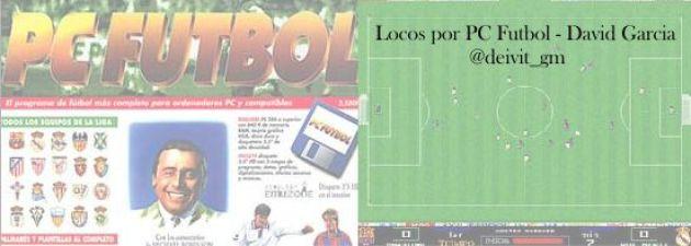 Locos por PC Futbol