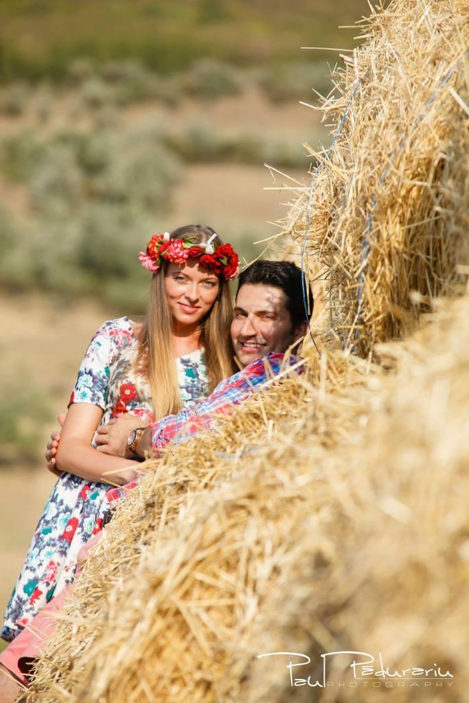 Mihaela si Adrian - Sedinta foto de logodna in Iasi 04