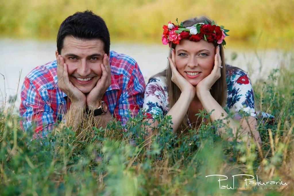 Mihaela si Adrian - Sedinta foto de logodna in Iasi 06