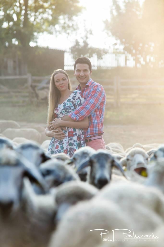 Mihaela si Adrian - Sedinta foto de logodna in Iasi 07