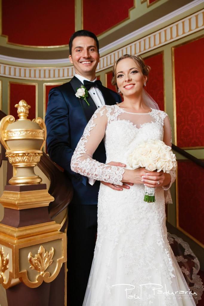 Mihaela si Adrian - fotografie de nunta Iasi 14