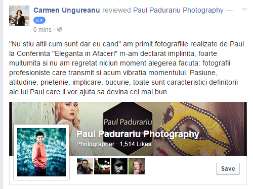 review carmen ungureanu