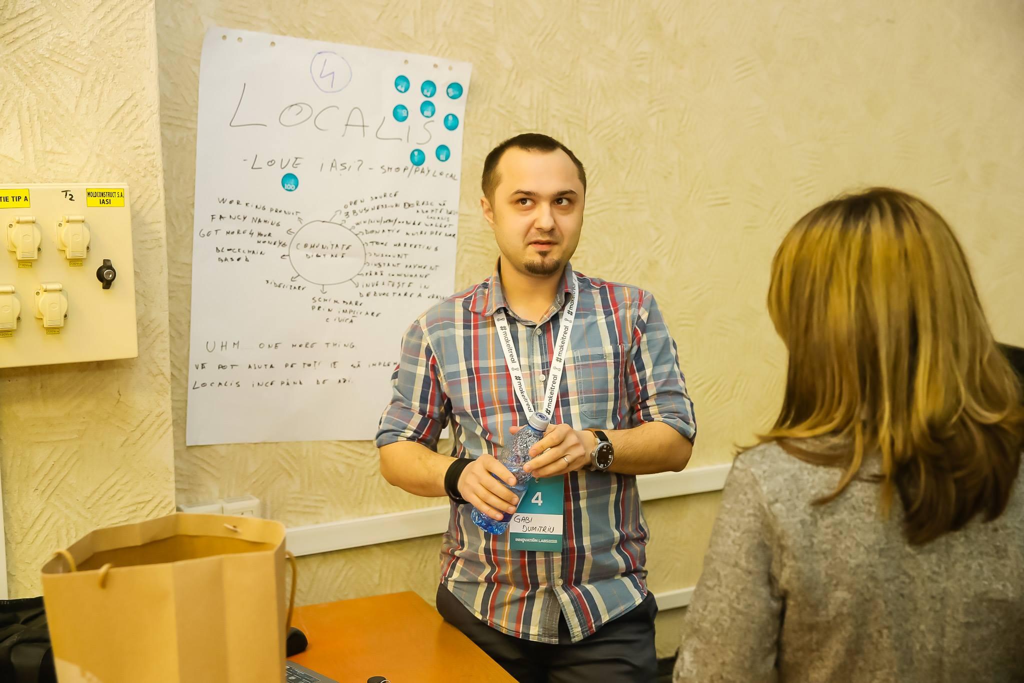 Innovation Labs 2018 Hackathon paul padurariu www.paulpadurariu.ro fotograf profesionist evenimente Iasi 66